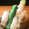 料理メニュー写真焼野菜盛りあわせ