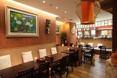 JASMINE THAI 西武池袋店の写真
