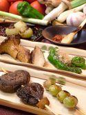 隅火 もつ串焼のおすすめ料理2