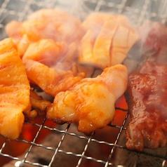 あみ焼元祖しちりん ひたち野うしく東口駅前店のおすすめ料理1