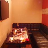 VIPルーム★6名様完全個室★VIPルームは2時間1000円/人★