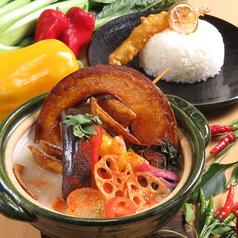 すぱいす屋 小泉商店 川越BASEのおすすめ料理1
