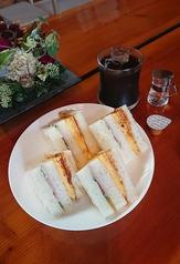カフェ&ランチ ルルココの写真