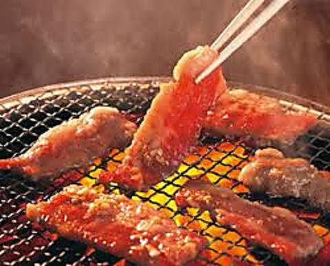 焼肉・しゃぶしゃぶ・もつ鍋・すき焼・お鍋・料理食べ放題+飲み放題