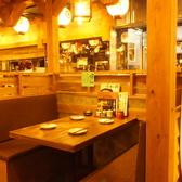 会社帰りに気の合う仲間と宮崎郷土料理をご堪能頂けます☆