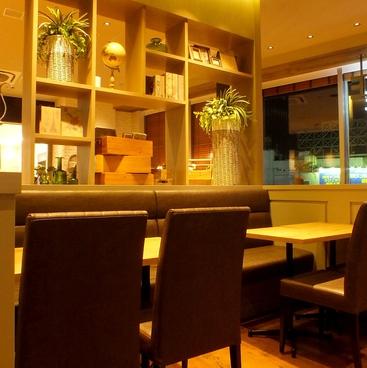 カフェ ソラーレ CAFFE SOLARE ボーノ相模大野店の雰囲気1