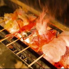 魚串 めからうろこ 蒲田店の写真