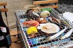 りんくう漁港 本店のコース写真