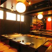 個室居酒屋 いろどり 岡山店の雰囲気3