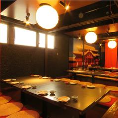 個室居酒屋 いろどり 岡山店の雰囲気1