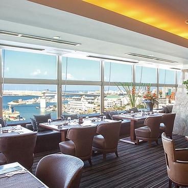 THE DINING 暖琉満菜 沖縄かりゆしアーバンリゾート・ナハの雰囲気1
