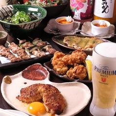 地鶏創作居酒屋 滋賀やのおすすめ料理2