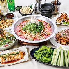 とりあえず吾平 大阪岸和田店のおすすめ料理1