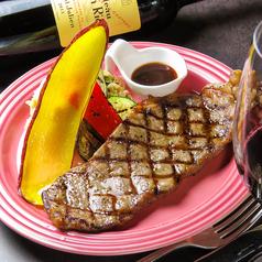 COOKBARN TOKYOのおすすめ料理1