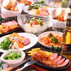 創作豚肉ダイニング Sakura 市川駅前店のおすすめ料理1