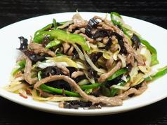 北京遊膳のおすすめ料理2