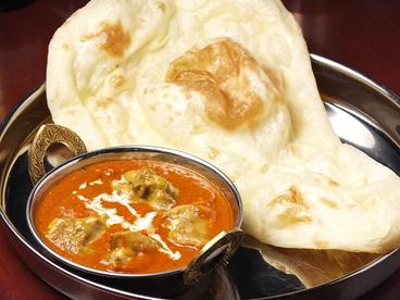 ゴルカリ Gorkhaliのおすすめ料理1