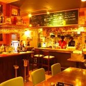 びすとろ酒場 サンビーノ 知立店の雰囲気3
