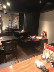 博多餃子舎 603 西新宿店の雰囲気1