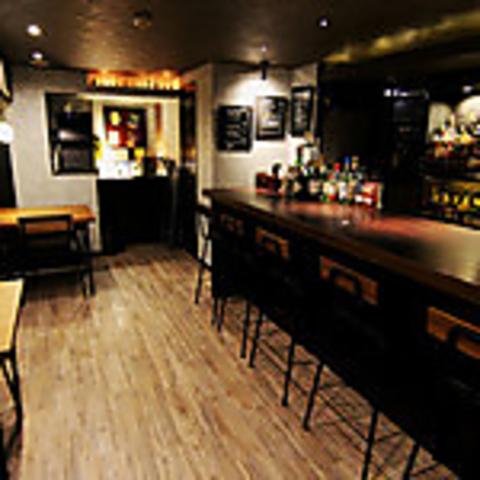 Bar&Dining Pt1