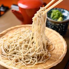 十割蕎麦 ドッグカフェ 香寿庵 狭山別館のおすすめ料理1