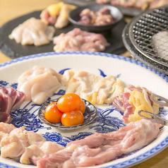鶏焼き将軍 河内永和のおすすめ料理1