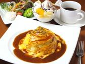 太陽のカフェ 与野店の詳細