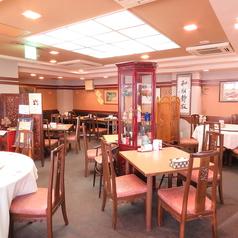 中華料理 六甲苑の雰囲気1