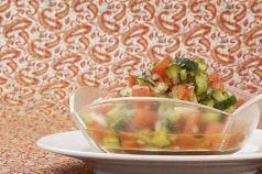料理メニュー写真BolBolサラダ