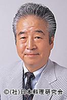 【師範】佐藤知良氏が作る旬の日本料理の数々