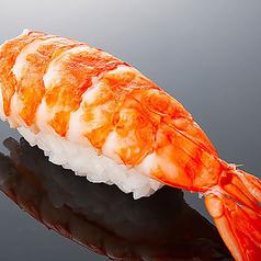 【サーモン】【鯵】【〆さば】【たこ】【海老】【カニサラダ】【真鯛】【とびっ子】