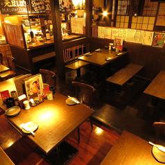居酒屋 旬 海鮮 うを八 八王子店の雰囲気1