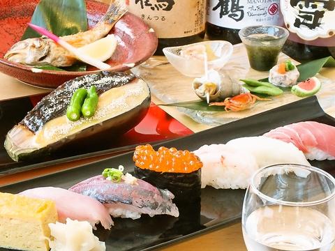 【贅沢宴会コース】2時間飲み放題付10品 6500円(税別)