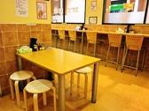 麺家 仙台コロナワールドの雰囲気3