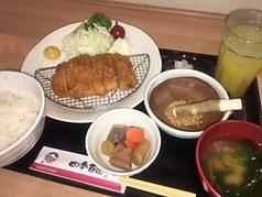 四季百選 相鉄フレッサイン東京錦糸町1Fのおすすめランチ1