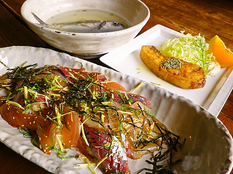 漁師料理 十次郎