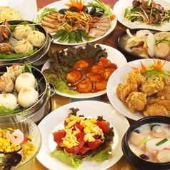 中国料理 膳坊 ぜんぼう