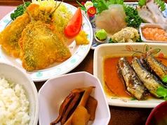 おさかな倶楽部 富浦のおすすめ料理1