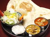 ゴルカリ Gorkhaliのおすすめ料理3