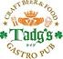 GASTRO PUB Tadg'sのロゴ