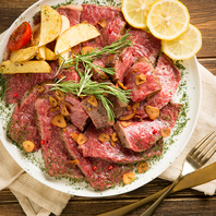 良質なお肉を最高なお料理で、素敵なお食事を