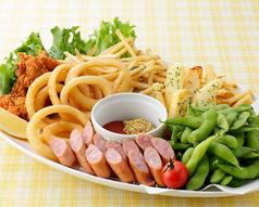 DINING BAR LUCA ルカ 京都串処東屋のコース写真