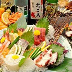 和食かまめし たこ八の特集写真