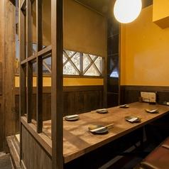 京都焼鳥製作所の雰囲気1
