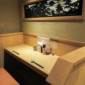 天ぷらと日本酒 明日源の雰囲気3