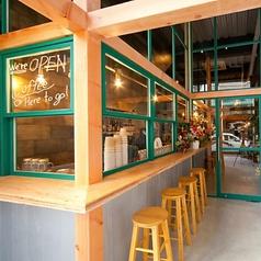 アールカフェ キッチネッテの写真