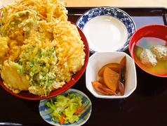 おさかな倶楽部 富浦のおすすめ料理3