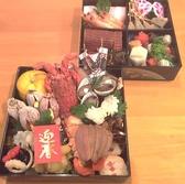 四季七彩 こころのおすすめ料理3