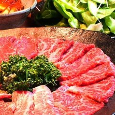 焼肉ハウス 江古田店のコース写真