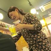 九州屋台二代目九次郎 水戸オーパ店のスタッフ3